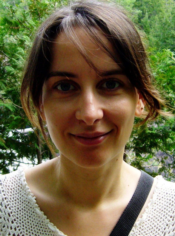 Cécile Pluchon