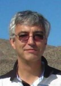 Christophe Claramunt