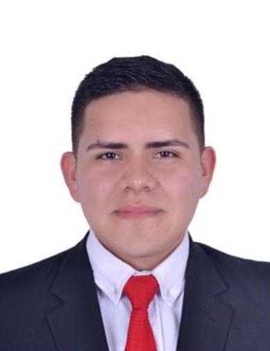 Cristian Ruben Garcia Sanchez
