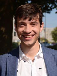 Francis Marleau Donais