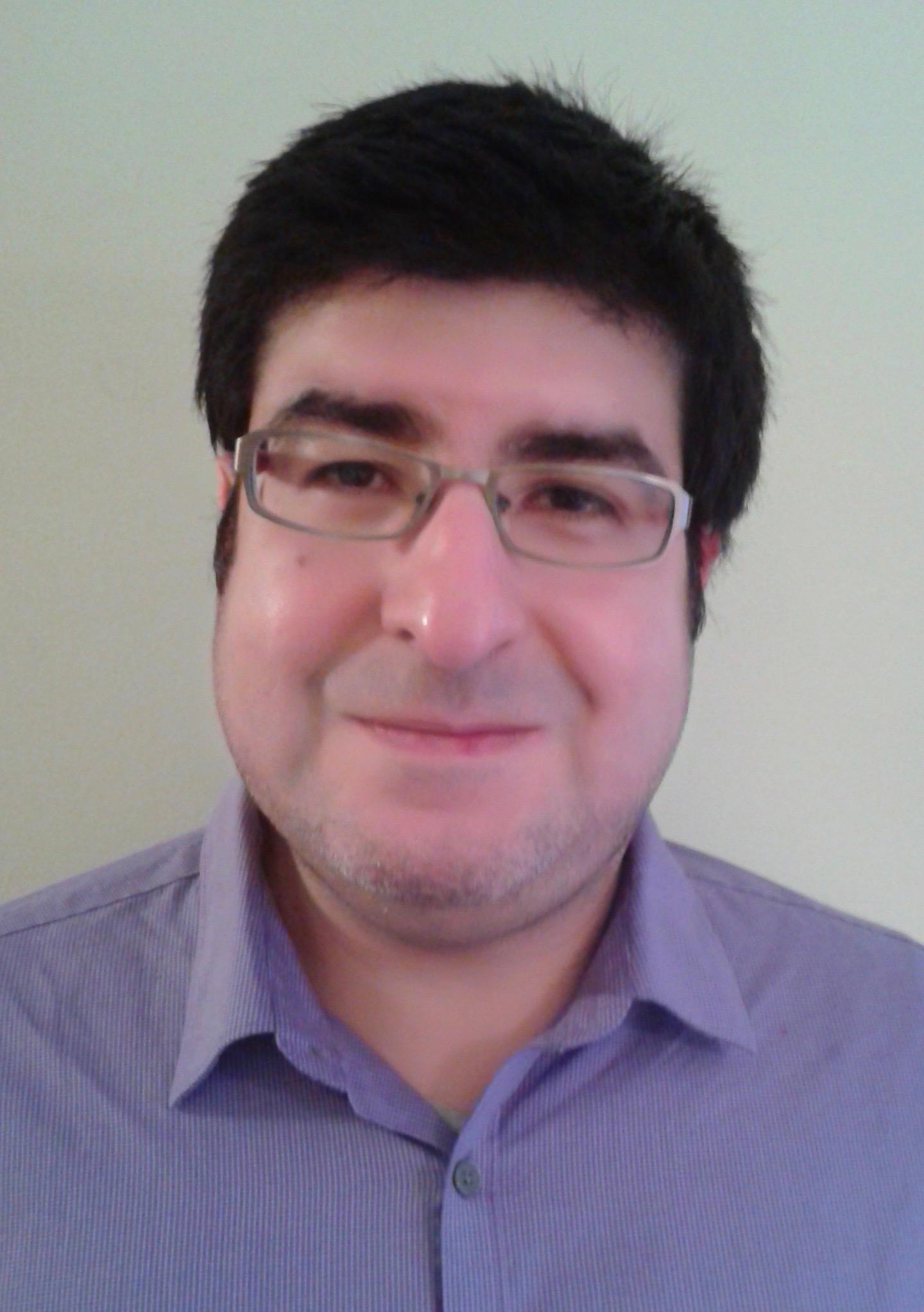 Marco Antonio López Castro