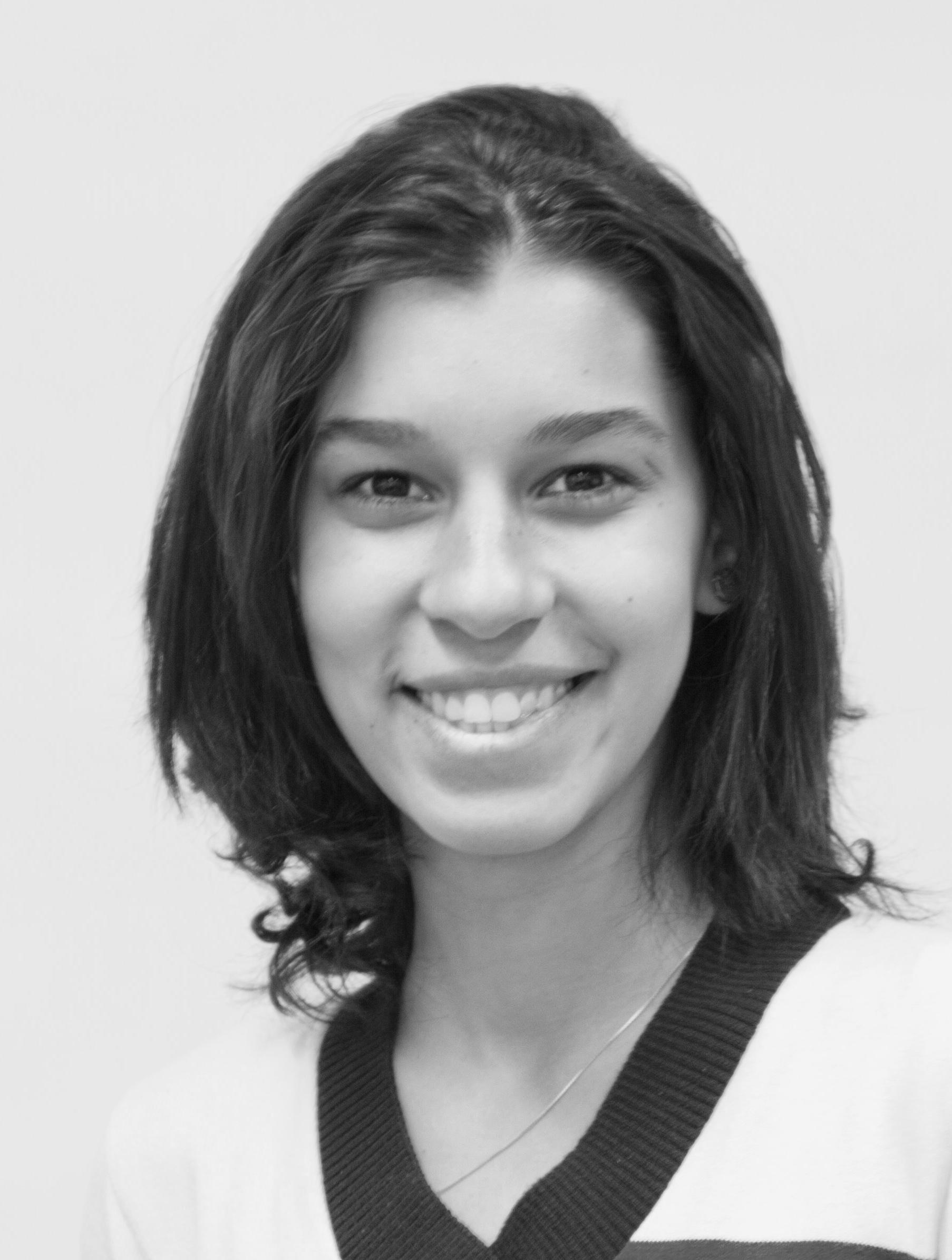 Mariana Barreto Pinto