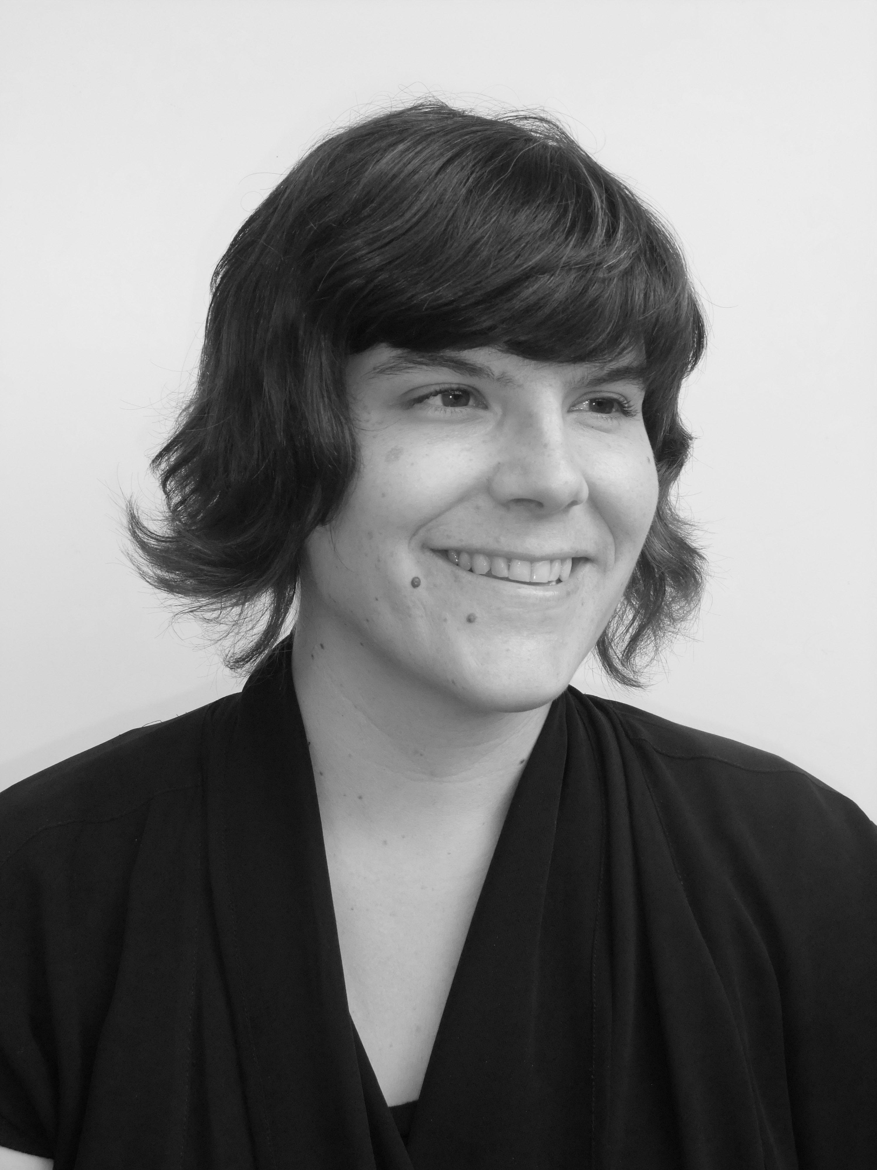Marie-Claude Tessier
