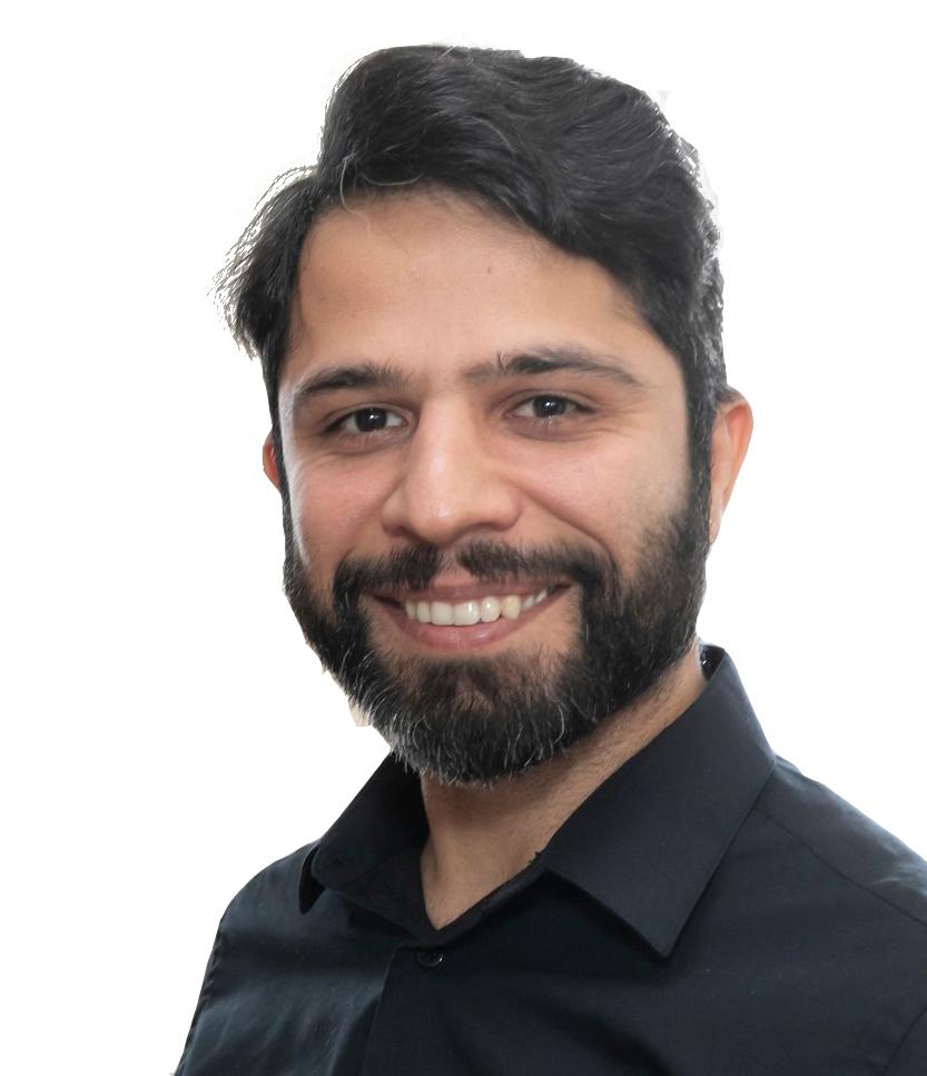 Mojtaba Parsaee