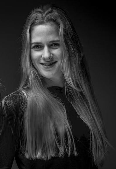 Morgane Bousquet