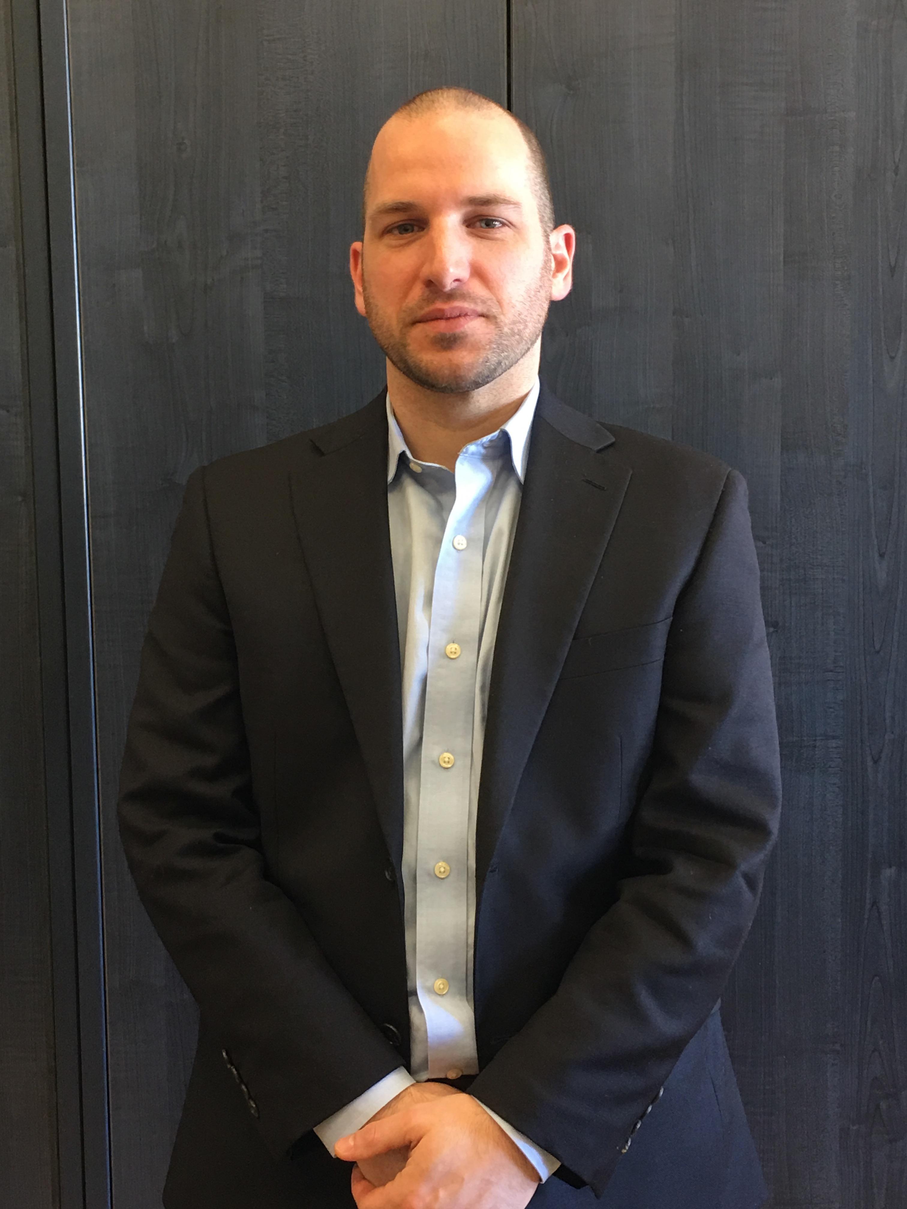 Nicolas Paquet