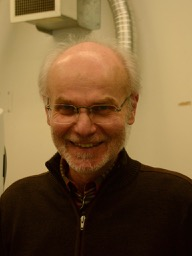 Patrick Levallois