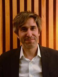 Patrick Turmel