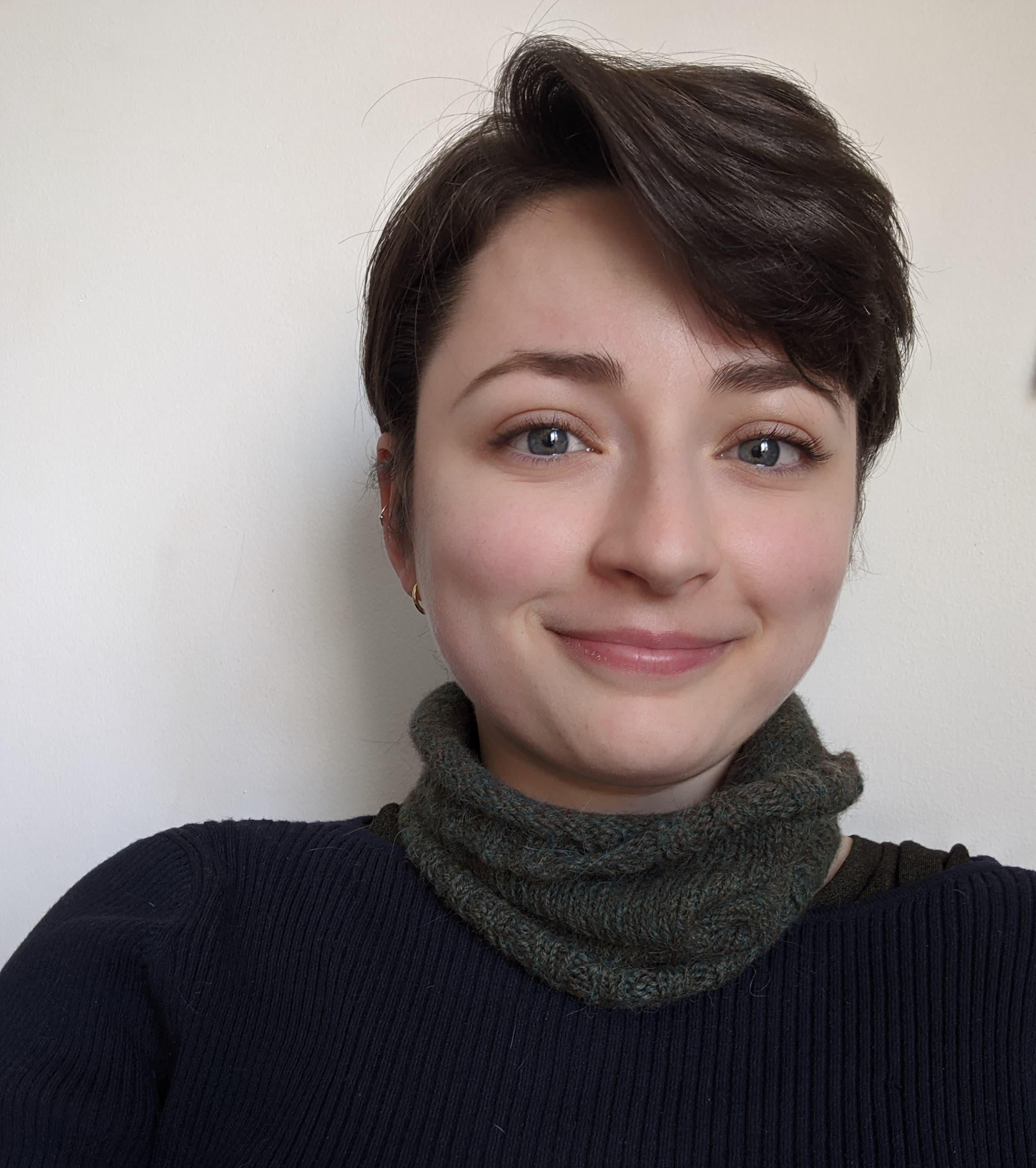 Raphaëlle Laverdière