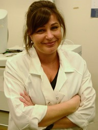 Sabrina Simard