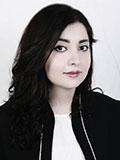 Sarah Gharavi
